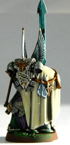Company Master Rear